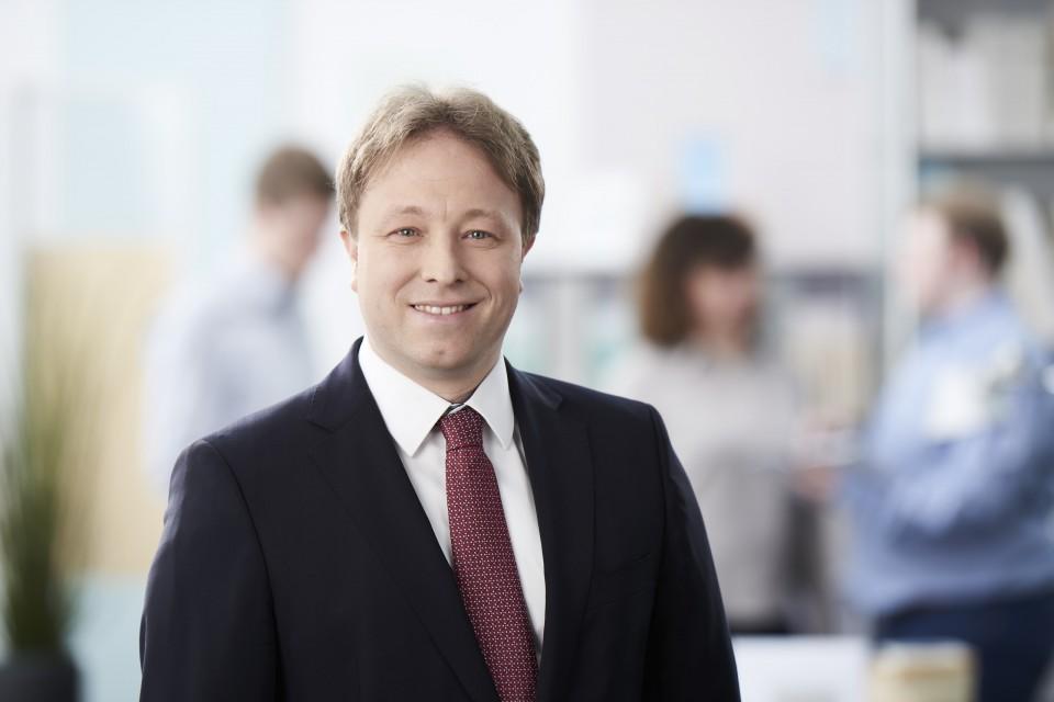 Sebastian Steineke MdB