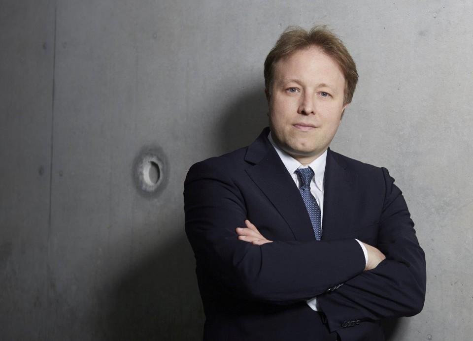Sebastian Steineke